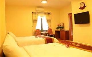 Encontrar solteiros em quartos (hotel em Lang Son)