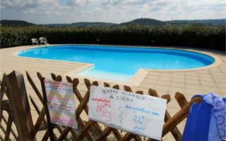 Encontrar solteiros em piscina