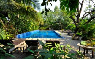 Encontrar solteiros em piscina (segundo hotel)