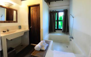 Encontrar solteiros em casa de banho (segundo hotel)