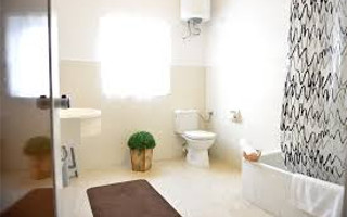 Encontrar solteiros em casa de banho