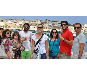 Programma para solteiros em Ilha de Malta 4