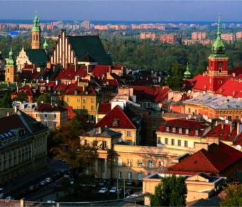 Programma para solteiros em Cracovia 4
