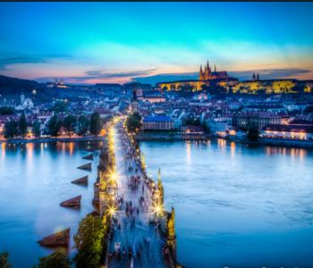 Programma para solteiros em Praga 3