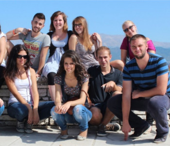 Programma para solteiros em Igoumeritsa - Épirus 4