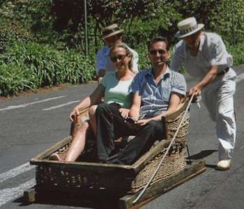 Programma para solteiros em Ilha da Madeira 1