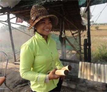 Programma para solteiros em Siem Reap - Angkor - Kompong Thom 4