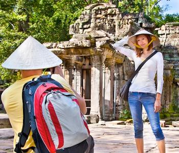 Programma para solteiros em Siem Reap - Angkor - Kompong Thom 1