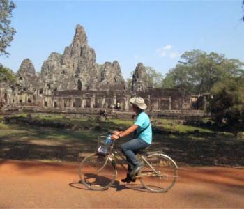 Programma para solteiros em Siem Reap - Angkor - Kompong Thom 2