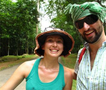 Programma para solteiros em Siem Reap - Angkor - Kompong Thom 5