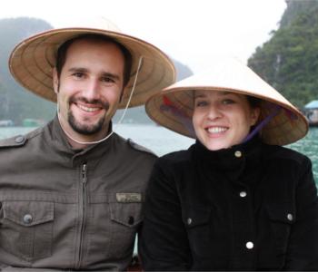 Programma para solteiros em Hanoï - Ha Long Bay - Hoa Lu 1